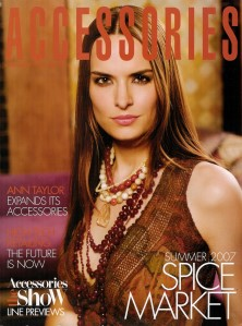 accessories cover january 2007