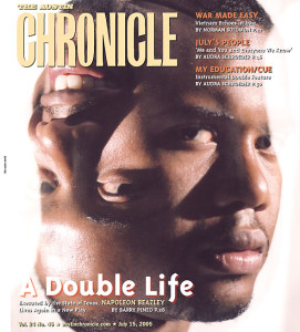 Chronicle July
